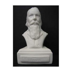 Statyett Brahms | 12 cm