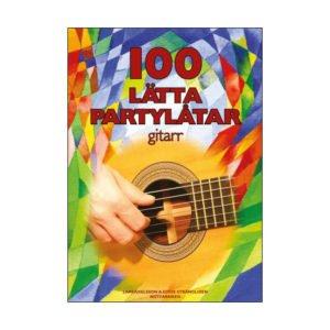 100 lätta partylåtar