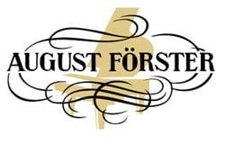 August Förster logo