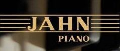 Jahn Piano Logo