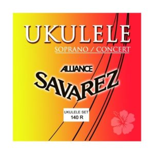 Savarez Strings for Ukulele | Sopran/Concert