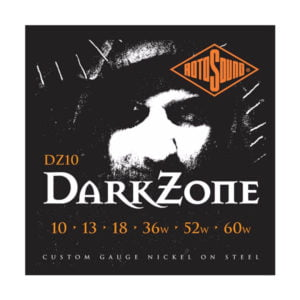 Rotosound DZ10 Dark Zone | 10-60