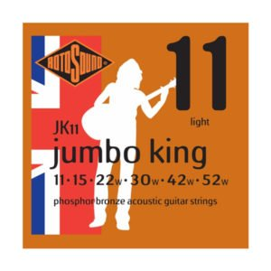 Rotosound JK11 | Light 11-52