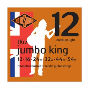 Rotosound JK12 | Medium Light 12-54