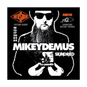 Rotosound MD10 Mikey Demus Signature | 10-54