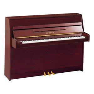 Piano Yamaha B-1 | Polerad mahogny