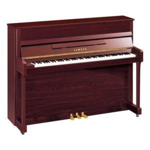 Piano Yamaha B-2 | Polerad Mahogny
