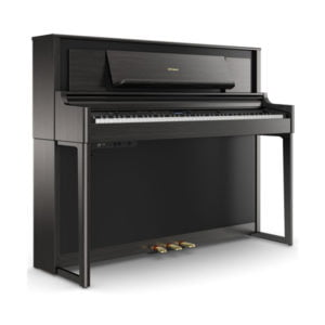 Piano Roland LX706 | Charcoal Black