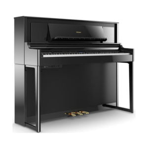 Piano Roland LX706 | Polished Ebony