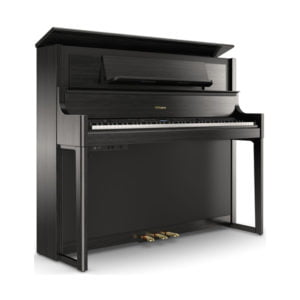 Piano Roland LX708 | Charcoal Black