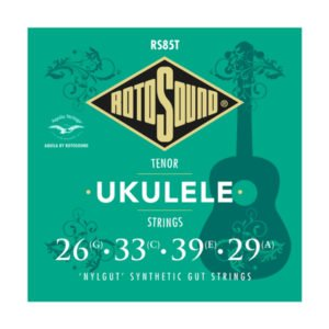 Rotosound RS85T Ukulele Tenor Nylgut Strings