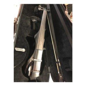 Gewa E-Violin | Skadad