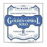 Kaplan Golden Spiral Solo heavy | E-1 kula