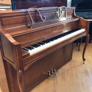 Piano Yamaha M2H | Cherry