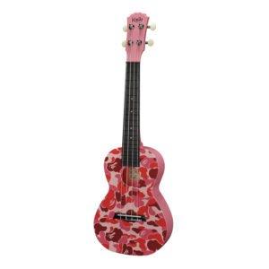 Korala PUC-30 Concert | Pink Fractals