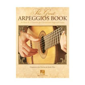 The Great Arpeggios Book