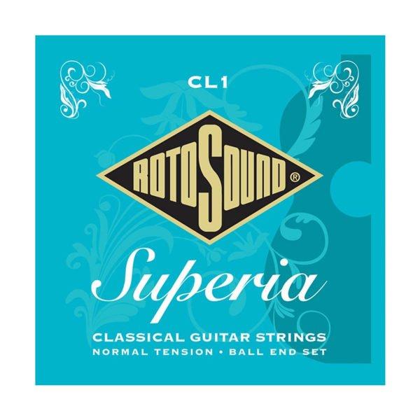 Rotosound CL1 | Superia Nylon Ball-End
