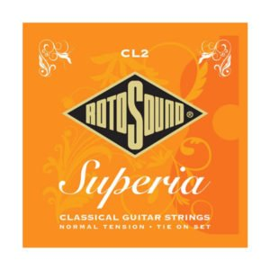 Rotosound CL2 | Superia Nylon