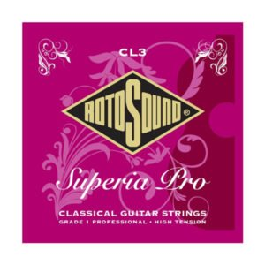 Rotosound CL3 | Superia Pro High Tension