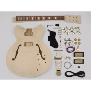 Boston ES-40 | Archtop DIY Kit