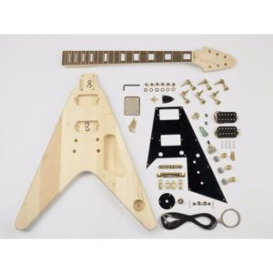 Boston FV-10 | Flying V DIY Kit