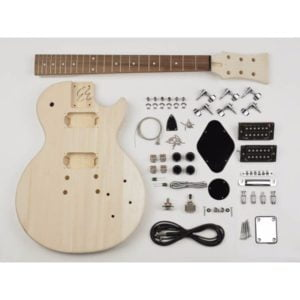 Boston LP-10 | LP-Model DIY Kit
