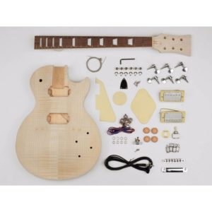 Boston LP-40 | LP-Model DIY Kit