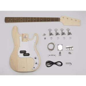 Boston PB-10 | P-Bass DIY Kit