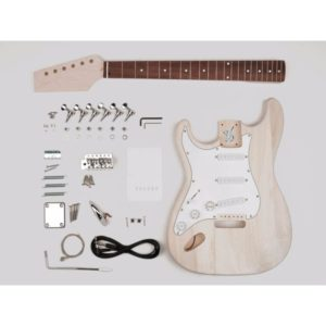 Boston ST-10 | Strat DIY Kit – Lefthand