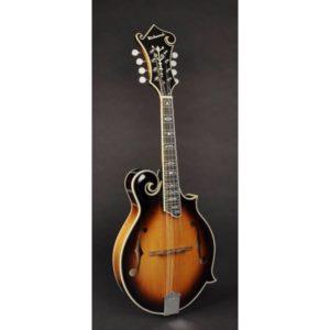 Richwood RMF-100 Master Series | Vintage Sunburst