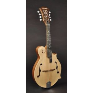Richwood RMF-80 Master Series | Natural