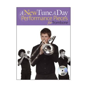 A New Tune a Day | Trombone
