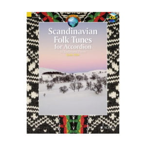 Scandinavian Folk Tunes for Accordion