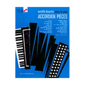 Worlds Favorite | Accordion