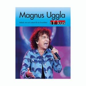 Magnus Uggla - i fokus