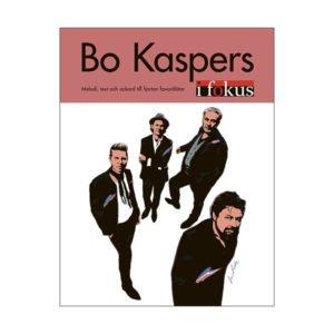 Bo Kaspers - i fokus