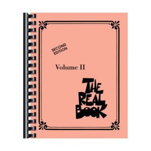 The Real Book - Volume 2 C