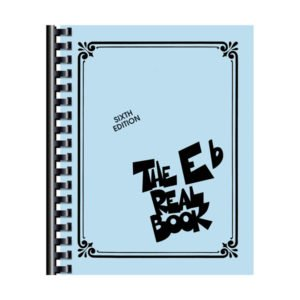The Real Book - Volume I Eb | Sixth edition