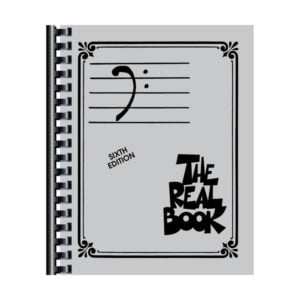 The Real Book - Volume 1 Bass Clef | Sixth edition