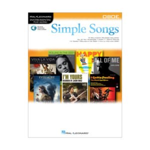 Simple Songs - Oboe