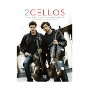 2 Cellos: Luka Sulic & Stjepan Hauser