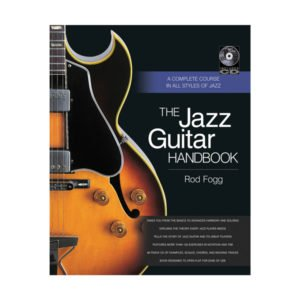 The Jazz Guitar Handbook