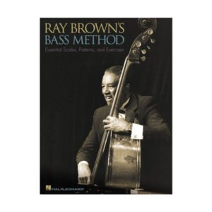 Ray Brown Bass Method