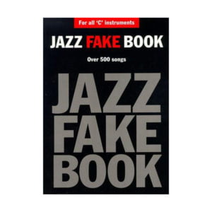 Jazz Fake Book