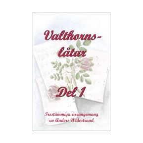 Valthorns låtar del 1