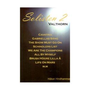 Solisten 2 Valthorn