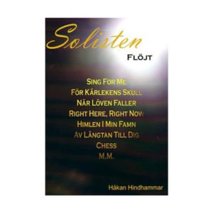 Solisten 1 Flöjt