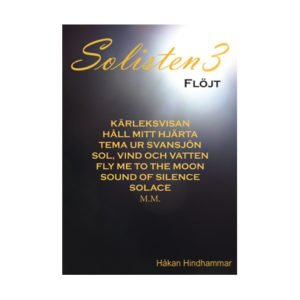Solisten 3 Flöjt