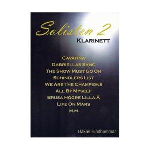 Solisten 2 Klarinett