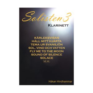 Solisten 3 Klarinett